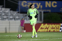 Cary, North Carolina  - Wednesday May 24, 2017: Katelyn Rowland during a regular season National Women's Soccer League (NWSL) match between the North Carolina Courage and the Sky Blue FC at Sahlen's Stadium at WakeMed Soccer Park. The Courage won the game 2-0.