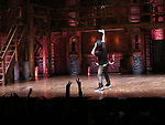 """Roddy Kennedy at The Rockefeller Foundation and The Gilder Lehrman Institute of American History sponsored High School student #EduHam matinee performance of """"Hamilton"""" at the Richard Rodgers Theatre on June 6, 2018 in New York City."""