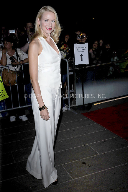 WWW.ACEPIXS.COM . . . . . .September 22, 2011...New York City...Naomi Watts attends the 2011 New York City Ballet Fall Gala at the David Koch Theatre at Lincoln Center on September 22, 2011 in New York City. ....Please byline: KRISTIN CALLAHAN - ACEPIXS.COM.. . . . . . ..Ace Pictures, Inc: ..tel: (212) 243 8787 or (646) 769 0430..e-mail: info@acepixs.com..web: http://www.acepixs.com .