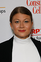 BEVERLY HILLS, CA - JANUARY 11: Dani Melia attends AARP The Magazine's 19th Annual Movies For Grownups Awards at the Beverly Wilshire on January 11, 2020 in Beverly Hills, California.   <br /> CAP/MPI/IS<br /> ©IS/MPI/Capital Pictures