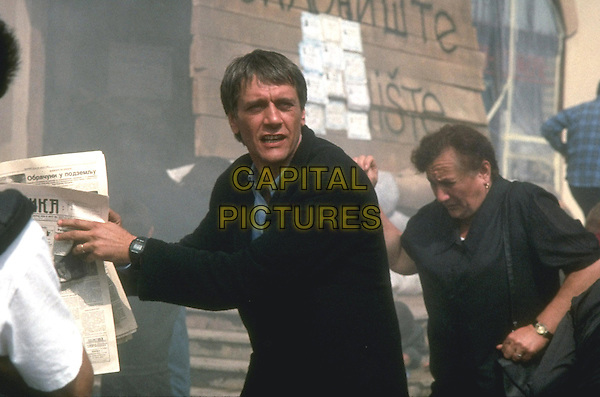 MARCEL IURES.in The Peacemaker.Filmstill - Editorial Use Only.Ref:  FB.www.capitalpictures.com.sales@capitalpictures.com.Supplied by Capital Pictures