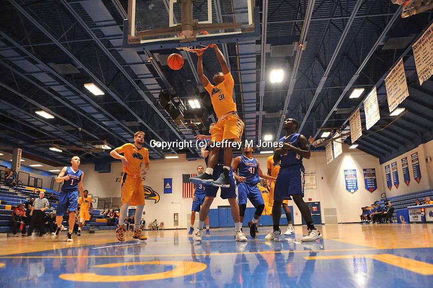 SIC Basketball 2016-2017 B