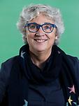 NIEUWEGEIN - Yolande Brada, KNHB scheidsrechter/ beoordeler  COPYRIGHT KOEN SUYK