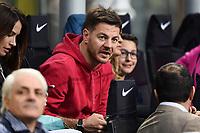 Alessandro Cattelan<br /> Milano 27-04-2019 Stadio Giuseppe Meazza <br /> Football Serie A 2018/2019 FC Internazionale - Juventus FC <br /> photo Image Sport / Insidefoto