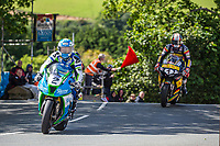2019 Isle of Man TT<br /> <br /> Superbike Race 1