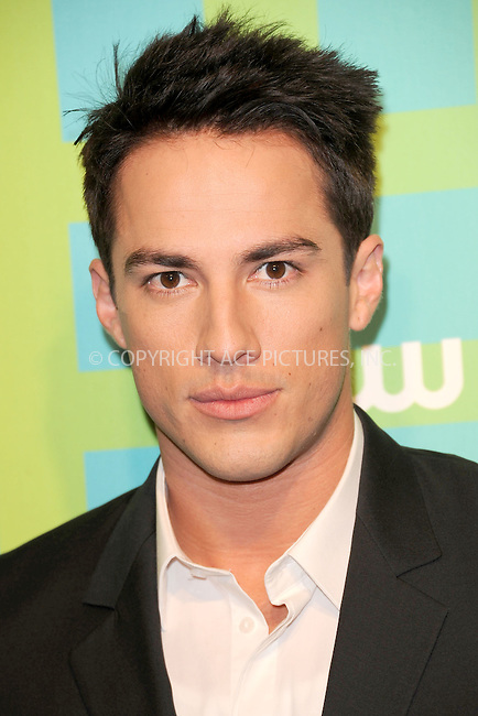 WWW.ACEPIXS.COM . . . . . .May 17, 2012...New York City....Michael Trevino arriving at The CW Network's New York 2012 Upfront at New York City Center on May 17, 2012 in New York City ....Please byline: KRISTIN CALLAHAN - ACEPIXS.COM.. . . .Ace Pictures, Inc: ..tel: (212) 243 8787 or (646) 769 0430..e-mail: info@acepixs.com..web: http://www.acepixs.com .