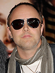 Lars Ulrich at the Universal Pictures L.A. Premiere of Get Him to The Greek held at The Greek Theatre in Los Feliz, California on May 25,2010                                                                   Copyright 2010  DVS / RockinExposures