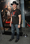 Robert Rodriguez at the 20th Century Fox Special screening of Machete held at The Orpheum Theatre in Los Angeles, California on August 25,2010                                                                               © 2010 Hollywood Press Agency