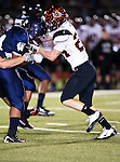 OD Wyatt vs. Aledo (Varsity Football)