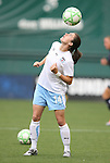 13 June 2009: Chicago's Karen Carney (ENG). The Washington Freedom and the Chicago Red Stars played to a 0-0 tie at the RFK Stadium in Washington, DC in a regular season Women's Professional Soccer game.