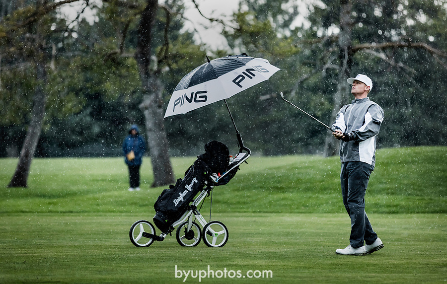 _RE_5159<br /> <br /> 17mGLF WCC Championships<br /> <br /> April 20, 2017<br /> <br /> Photography by Nate Edwards/BYU<br /> <br /> &copy; BYU PHOTO 2016<br /> All Rights Reserved<br /> photo@byu.edu  (801)422-7322