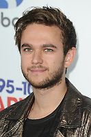 Zedd<br /> at the Capital Summertime Ball 2017, Wembley Stadium, London. <br /> <br /> <br /> &copy;Ash Knotek  D3278  10/06/2017