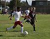 Coquille-Milo Adventist Academe Boys Soccer