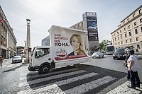 Rome Municipal Election
