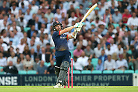 Adam Wheater in batting action for Essex during Surrey vs Essex Eagles, Vitality Blast T20 Cricket at the Kia Oval on 12th July 2018