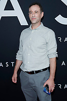 LOS ANGELES - SEP 18:  Ethan Gross at the Ad Astra Premiere at the ArcLight Theater on September 18, 2019 in Los Angeles, CA
