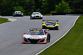 Pirelli World Challenge<br /> Grand Prix of Lime Rock Park<br /> Lime Rock Park, Lakeville, CT USA<br /> Saturday 27 May 2017<br /> Ryan Eversley / Tom Dyer<br /> World Copyright: Richard Dole/LAT Images<br /> ref: Digital Image RD_LMP_PWC_17138