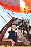 20140406 06 April Hot Air Balloon Cairns