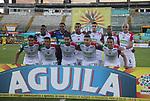 Once Caldas venció 1-2 a Atlético Huila. Fecha 5 Liga Águila II-2018.