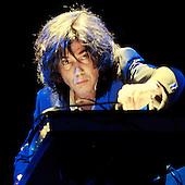 Mar 30, 2008: JEAN MICHEL JARRE - Royal Albert Hall London