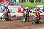 KENT CTA FIRE KINGS v RYE HOUSE RAIDERS<br /> TUNNEL TROPHY<br /> MONDAY 17H JUNE 2013<br /> HEAT 12