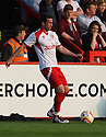 John Nutter. Mitchell Cole Benefit Match - Lamex Stadium, Stevenage - 7th May, 2013. © Kevin Coleman 2013. ..
