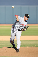 James Avery - Peoria Saguaros - 2010 Arizona Fall League.Photo by:  Bill Mitchell/Four Seam Images..