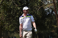 Justin harding (RSA) during previews ahead of the Magical Kenya Open presented by ABSA, Karen Country Club, Nairobi, Kenya. 13/03/2019<br /> Picture: Golffile | Phil Inglis<br /> <br /> <br /> All photo usage must carry mandatory copyright credit (&copy; Golffile | Phil Inglis)