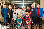 Christmas Party : Staff & directors of Listowel Credit Union attending their annual Christmas party at the Listowel Arms Hotel on Saturday night last.