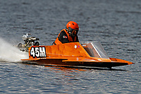 45-M   (Outboard Hydroplanes)