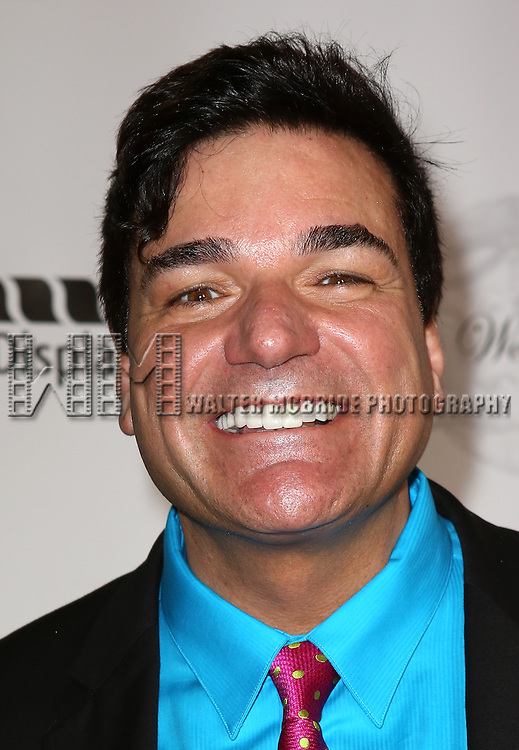 Dale Badway attending the 69th Annual Theatre World Awards at the Music Box Theatre in New York City on June 03, 2013.