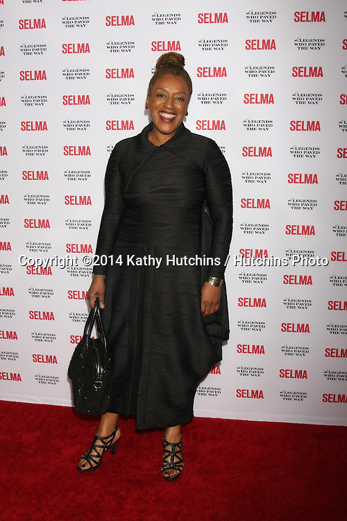 "SANTA BARBARA - DEC 6:  CCH Pounder at the ""Selma"" & Legends Who Paved the Way Gala at the Bacara Resort & Spa on December 6, 2014 in Goleta, CA"
