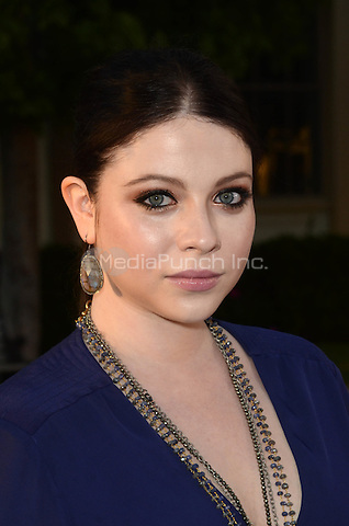 """LOS ANGELES, CA - AUGUST 31: Michelle Trachtenberg at the """"Sister Cities"""" Los Angeles Premiere at Paramount Studios in Los Angeles, California on August 31, 2016. Credit: David Edwards/MediaPunch"""