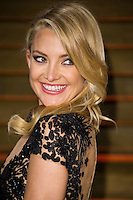 Kate Hudson arriving for the 2014 Vanity Fair Oscars Party, Los Angeles. 02/03/2014 Picture by: James McCauley/Featureflash