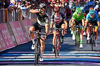 Giro d'Italia stage 11