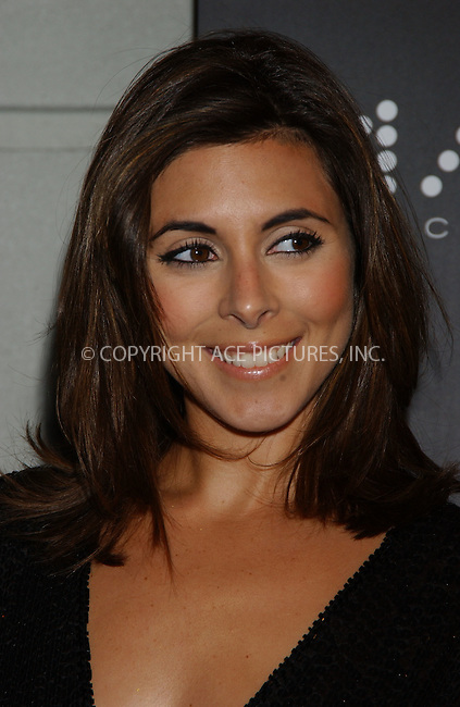 WWW.ACEPIXS.COM . . . . . ....January 31 2006, New York City....JAMIE LYNN SIGLER....Cosmetics company Max Factor held a party at Marquee in Chelsea to celebrate Carmen Electra's appointment as the 'Face of Max Factor'.....Please byline: KRISTIN CALLAHAN - ACEPIXS.COM.. . . . . . ..Ace Pictures, Inc:  ..Philip Vaughan (212) 243-8787 or (646) 769 0430..e-mail: info@acepixs.com..web: http://www.acepixs.com