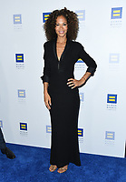 10 March 2018 - Los Angeles, California - Sherri Saum. The Human Rights Campaign 2018 Los Angeles Dinner held at JW Marriott LA Live.  <br /> CAP/ADM/BT<br /> &copy;BT/ADM/Capital Pictures