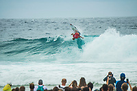 COOLANGATTA, Queensland/AUS (Sunday, March 19, 2017) Owen Wright AUS)  - The Quiksilver and Roxy Pro Gold Coast was called ON today in three - to - four foot (1 m) surf at Snapper Rocks. The event got underway at 7:05 a.m. with the Men's Quarterfinals followed by the Women's Quarterfinals and ran through to the finals with Owen Wright (AUS) posting a victory with his first event back from injury and Stephanie Gilmore (AUS) adding another Roxy Pro title to her name. Wright defeated defending event champion Matt Wilkinson(AUS) in an all goofy-foot final while Lakey Peterson (USA) was runner up to Gilmore.   Photo: joliphotos.com
