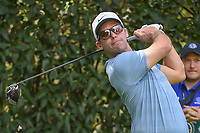 Paul Casey (GBR) watches his tee shot on 12 during round 2 of the World Golf Championships, Mexico, Club De Golf Chapultepec, Mexico City, Mexico. 2/22/2019.<br /> Picture: Golffile | Ken Murray<br /> <br /> <br /> All photo usage must carry mandatory copyright credit (&copy; Golffile | Ken Murray)