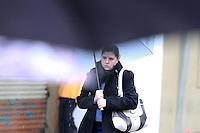 CURITIBA, PR, 22.05.2014 - CLIMA TEMPO / CURITIBA - Tempo muito instável  nesta quinta-feira (22),com temporais no decorrer do dia na capital Paranaense, segundo a SIMEPAR – Sistema Meteorológico do Paraná. (Foto: Paulo Lisboa / Brazil Photo Press)