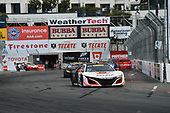 2017 Pirelli World Challenge<br /> Toyota Grand Prix of Long Beach<br /> Streets of Long Beach, CA USA<br /> Sunday 9 April 2017<br /> Ryan Eversley<br /> World Copyright: Richard Dole/LAT Images<br /> ref: Digital Image RD_LB17_533