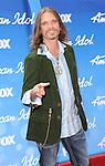 May 16, 2013 Los Angeles, Ca..Bo Bice.American Idol Grand Finale 2013 held at the Nokia Theatre at LA. LIVE..© Fitzroy Barrett / AFF-USA.COM