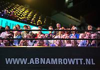 Februari 13, 2015, Netherlands, Rotterdam, Ahoy, ABN AMRO World Tennis Tournament, <br /> Photo: Tennisimages/Henk Koster