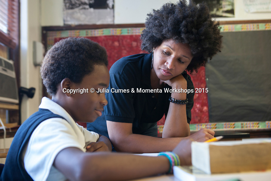 These images were taken on the Momenta Project New Orleans 2015 workshop in New Orleans, Louisiana.