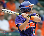 Photo of the Furman Paladins in a game against the Clemson Tigers on Tuesday, May 10, 2011, at Fluor Field in Greenville, S.C. Photo by Tom Priddy / Four Seam Images