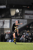 Wycombe. GREAT BRITAIN, during the, Guinness Premiership game between, London Wasps and Leicester Tigers on 25/11/2006, played at the Adam Park, ENGLAND. Photo, Peter Spurrier/Intersport-images]