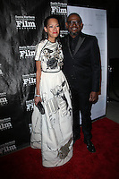 Keisha Whitaker, Forest Whitaker<br />