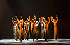 English National Ballet <br /> Triple Bill<br /> at Sadler's Wells, London, Great Britain <br /> rehearsal <br /> 7th September 2015 <br /> <br /> Dust<br /> by Akram Khan <br /> <br /> <br /> Photograph by Elliott Franks <br /> Image licensed to Elliott Franks Photography Services