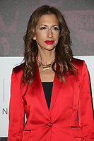 02 November 2018 - Los Angeles, California - Alysia Reiner. TheWrap&rsquo;s Power Women&rsquo;s Summit held at the InterContinental Hotel. <br /> CAP/ADM/FS<br /> &copy;FS/ADM/Capital Pictures