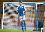 St Johnstone v Ross County 24.10.17